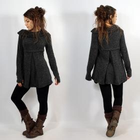 "Pullover Witch \""Ekantika\"", Grey"