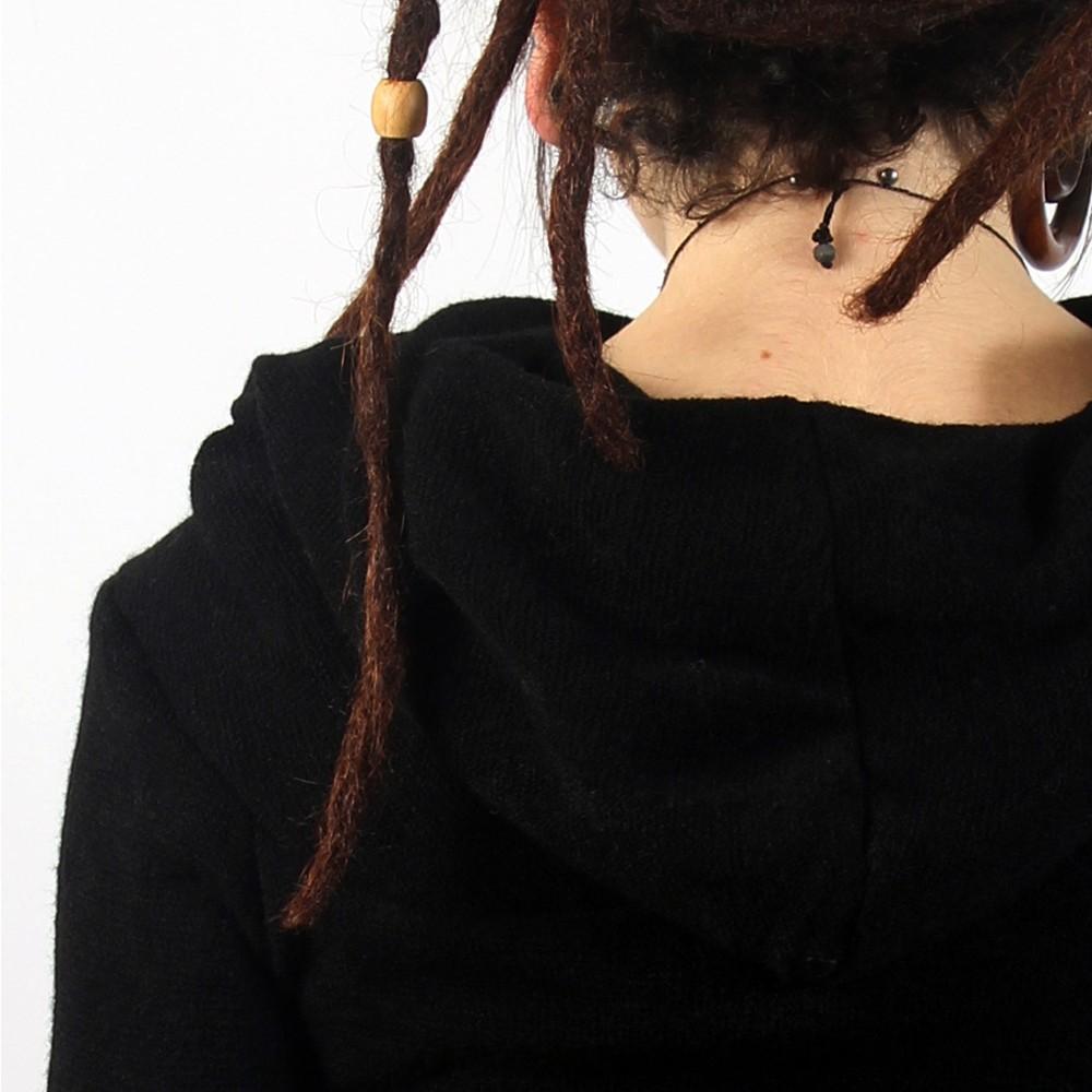 "Pullover witch \\\""sadiva\\\"", black"