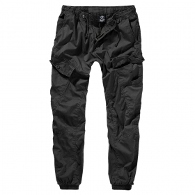"""Ray\"" combat trousers, Black"