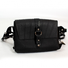"""Reina\"" tire tube bag"