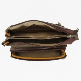 "\\\""Saagar\\\"" 2in1 purse/waist bag, Olive"