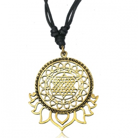 """Sapan\"" necklace"
