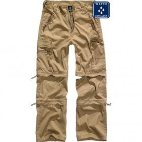 "\""Savannah Cargo\"" 3in1 combat trousers, Beige"