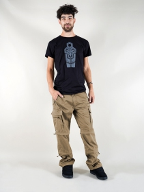 """Savannah Cargo\"" 3in1 combat trousers, Beige"