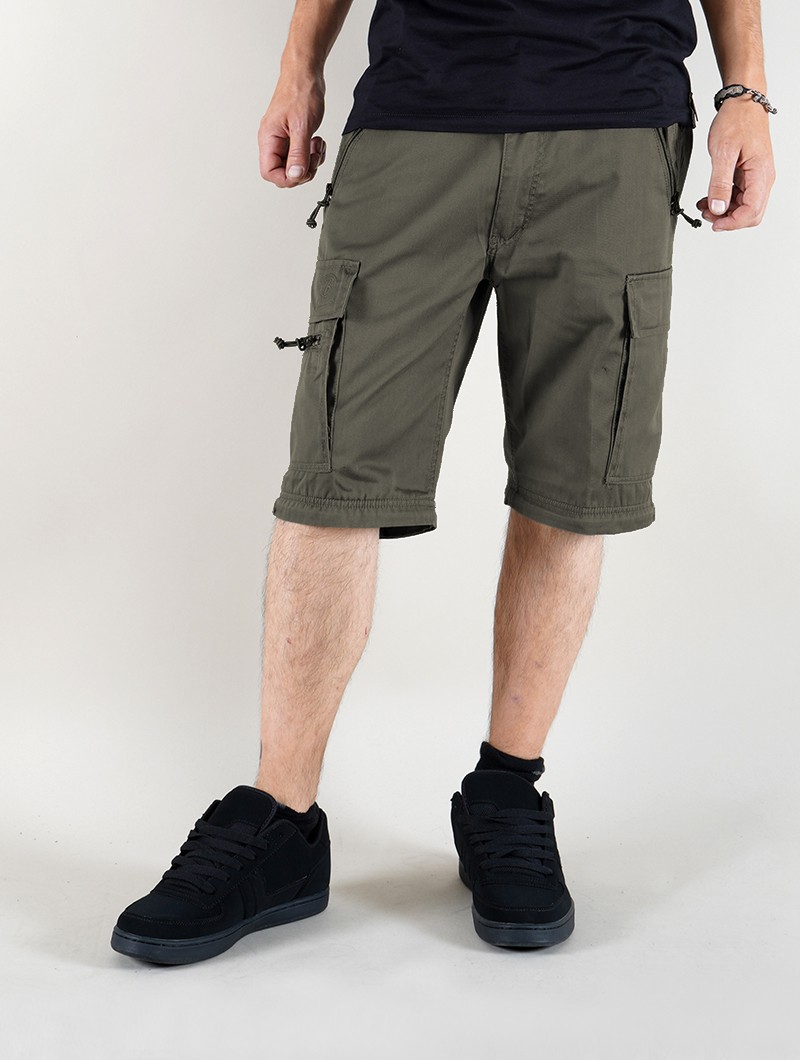 """Savannah Cargo\"" 3in1 combat trousers, Khaki green"