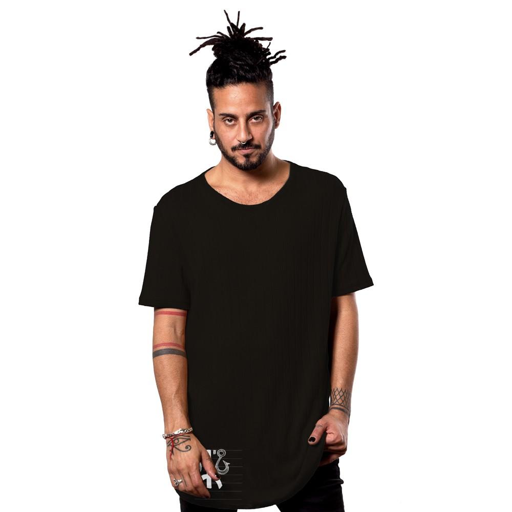 "\""Scalebook\"" t-shirt, Black"