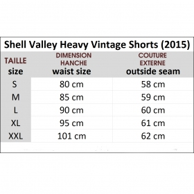 """Shell Valley\"" cargo combat shorts, Black"