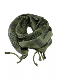 Shemagh scarf keffiyeh - Several colours