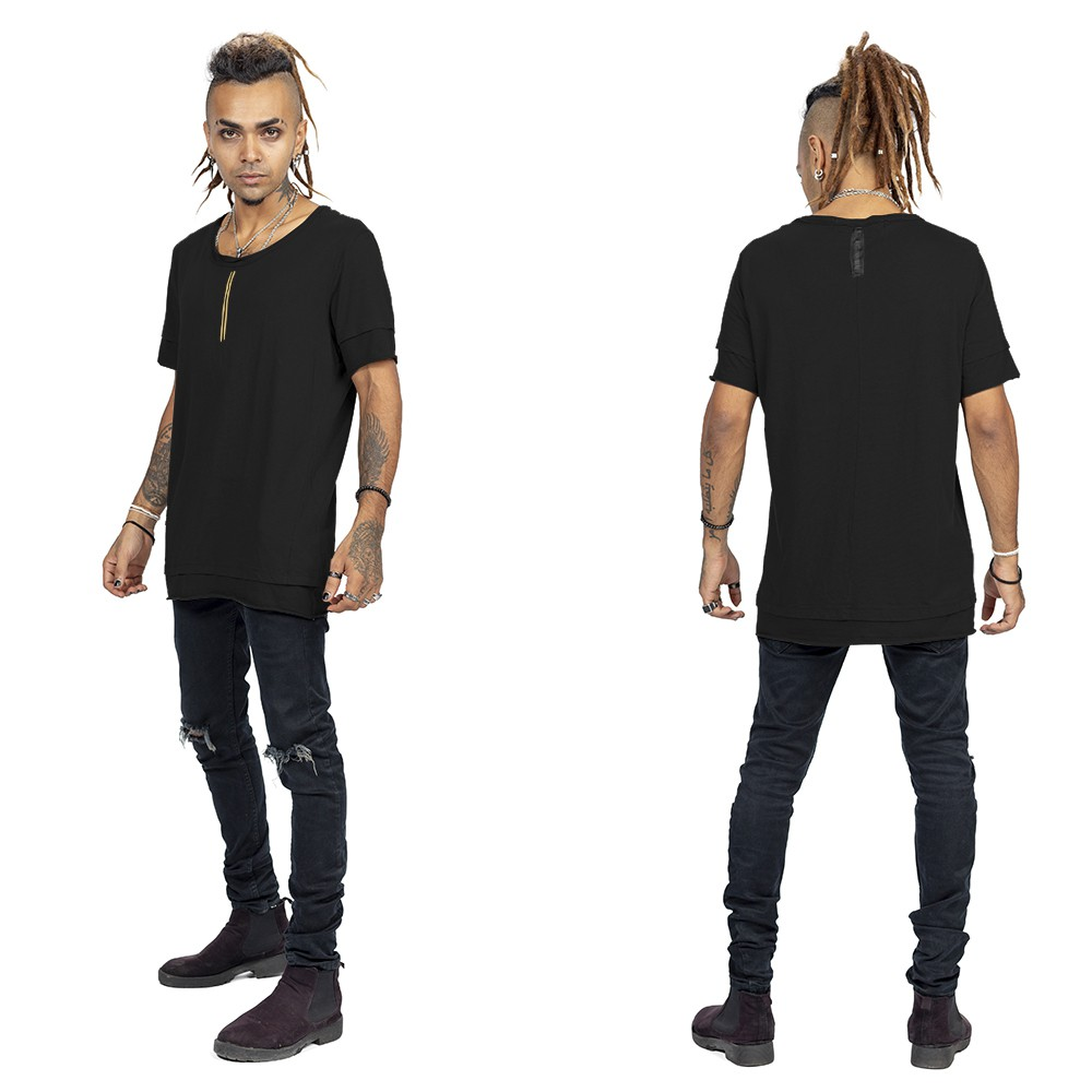 ""\""""Siam"""" t-shirt, Black and gold""1000|1000|?|en|2|141ee957dcd3e9207de0772da946fdfe|False|UNLIKELY|0.2872316241264343