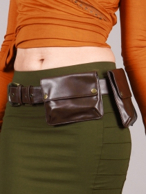 ""\""""Sirthaal"""" pocket money belt, Brown faux leather""211|280|?|en|2|79286bd0f62b30d0485d71c190a24062|False|UNLIKELY|0.3581906259059906