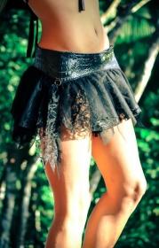 "Skirt liloo \\\""chiba tutu\\\"", black"