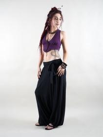 "\""Somchai\"" bra, Dark purple"