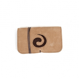 ""\\""""Spiral\"""" leather tobacco pouch""280|280|?|en|2|765e5bf01ccc2cf7f780eeba2cfcc8ee|False|UNLIKELY|0.3446347415447235