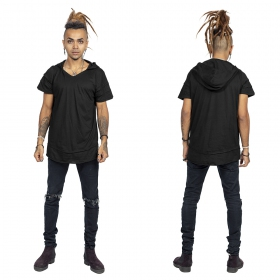 "\""Stonehenge\"" t-shirt, Black"