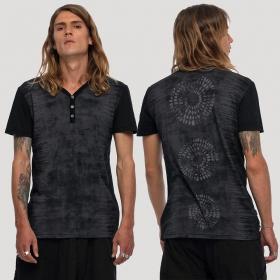 "\""Subura\"" t-shirt, Black"