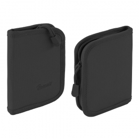 Surplus wallet, Black