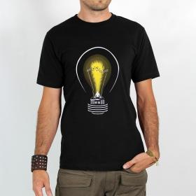 """T-shirt \""""dj light\"""""""
