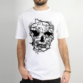 """T-shirt \""""skull\"""""""