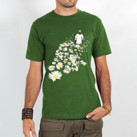 """T-shirt \""""toxic forest\"""""""