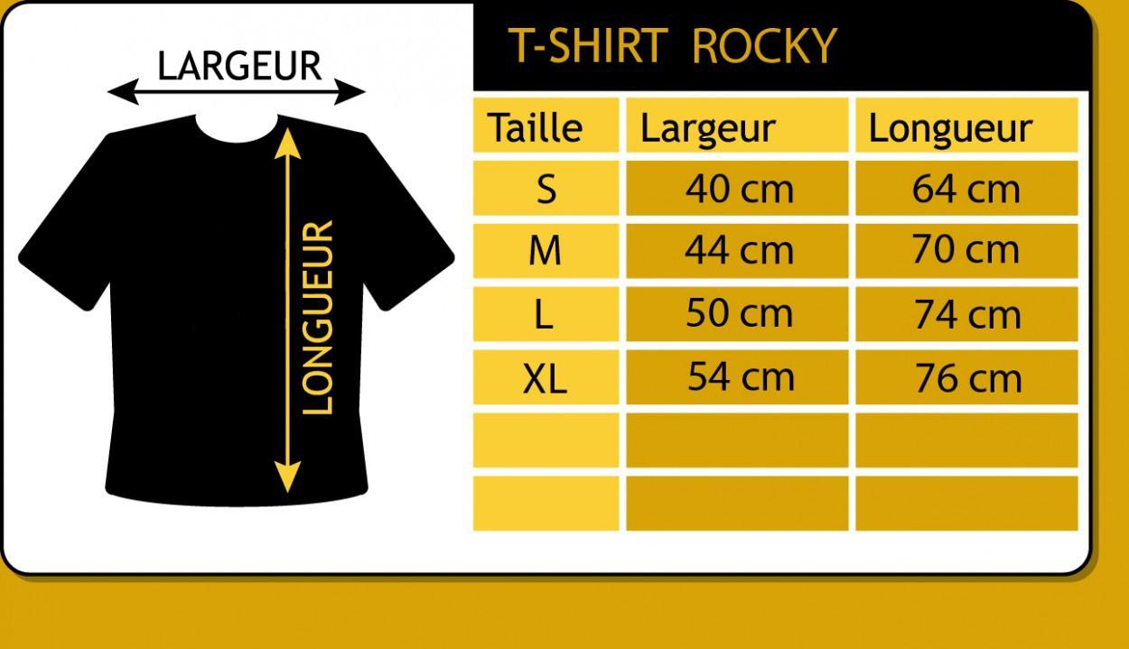 "T-shirt \""Wall of sound\"", Black"