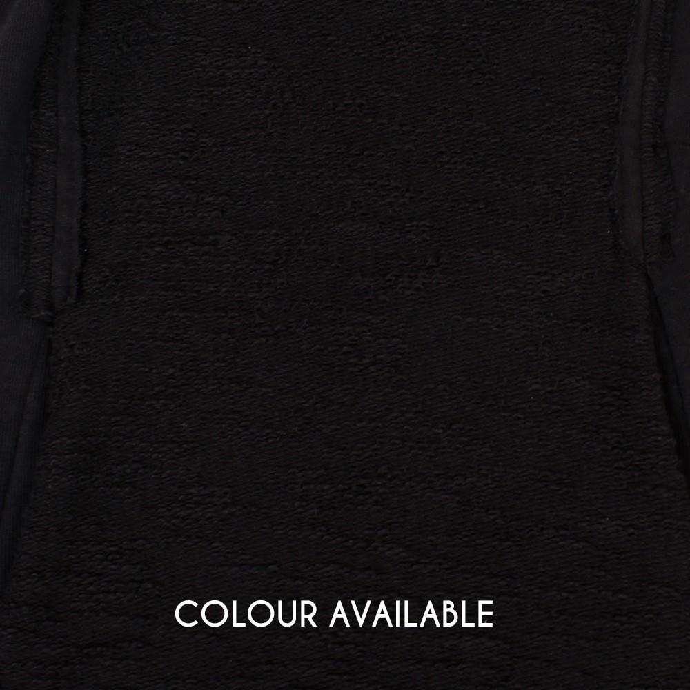 """""""Teller"""" sweater, Black"""