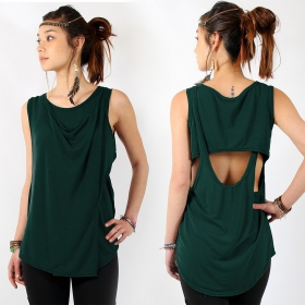 """Top Witch \""""Leigha\"""", Teal one size"""