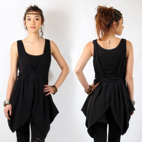 "Top witch \""Okali\\\"", Black One size"