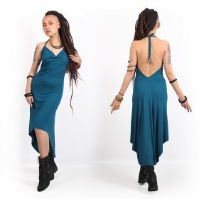 """Trisha\"" Dress, Teal"