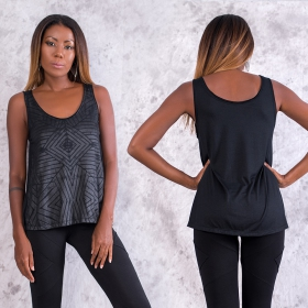 ""\""""Trust"""" top, Black with freedom print""280|280|?|en|2|ed7112b4d63fffe98e7e462e95db01d7|False|UNLIKELY|0.2894398272037506