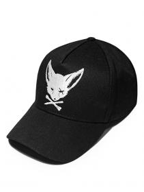 "\""Twizy\"" cap, Black"