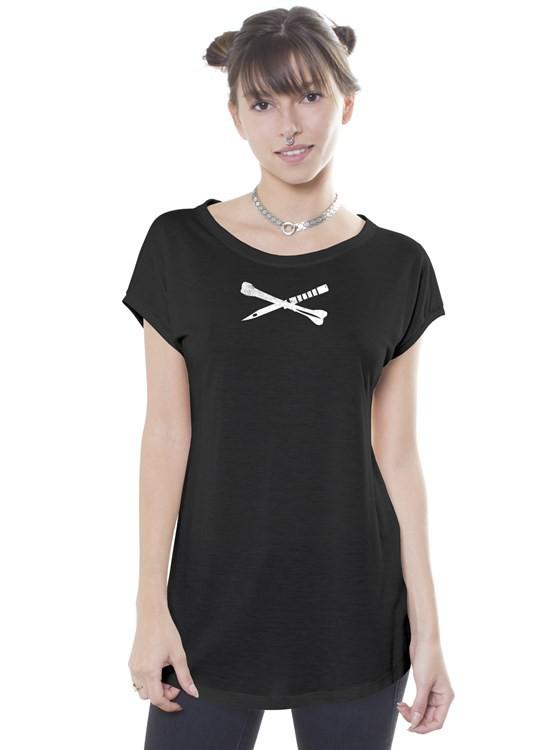 "\""Twizy\"" t-shirt, Black"