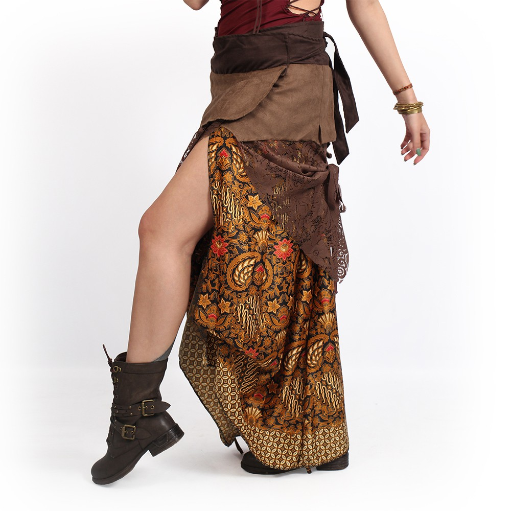 ""\""""Utopia"""" 3in1 skirt, Brown with camel patterns""1000|1000|?|en|2|825d3e7ceb94baabe16f51f7ad912b09|False|UNLIKELY|0.3336772620677948