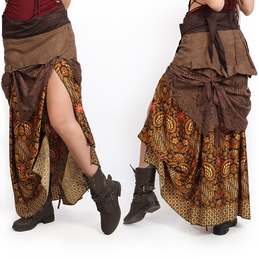 ""\""""Utopia"""" 3in1 skirt, Brown with camel patterns""1000|1000|?|en|2|a6b29918932d063e1b8118365b62e500|False|UNLIKELY|0.35023942589759827