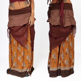 ""\""""Utopia"""" skirt, Brown with camel patterns""280|280|?|en|2|55b112bc52c53a2e2bfa92c5e5bc2f88|False|UNLIKELY|0.3296900987625122