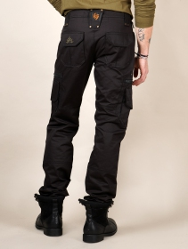 """Vector\"" cargo trousers, Black"