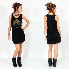 "\""Waia Dragonfly\"" dress"