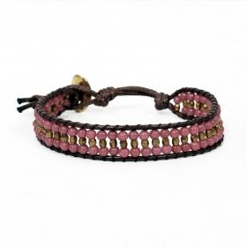 "\""Waman\"" bracelet"