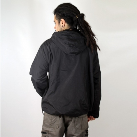 """Windbreaker\"" waterproof Surplus, Black"