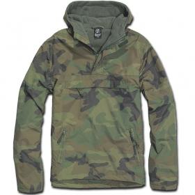 "\\\""Windbreaker\\\"" waterproof Surplus, Camouflage"