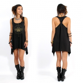 ""\""""Wipas Mantis"""" knotted tunic""280|280|?|en|2|fd59d2d775f9f8c0208a525d719f71e9|False|UNLIKELY|0.28869834542274475