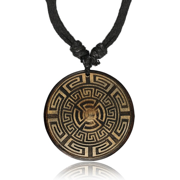 ""\""""Wooden Labyrinth"""" necklace""600|600|?|en|2|950a358dbaff50a6028b3f5c6237f825|False|UNLIKELY|0.2937270402908325