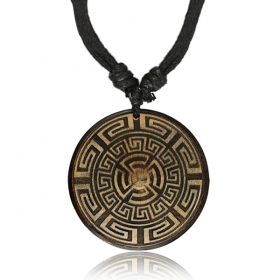 ""\""""Wooden Labyrinth"""" necklace""280|280|?|en|2|f8c4cbc01184caab3c7499309f956c8b|False|UNLIKELY|0.29441511631011963
