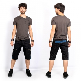 """Xtream\"" shorts, Black"
