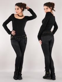 "\""Ysïs\"" pullover, Black*"
