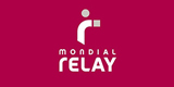 Mondial Relay - Pick up location